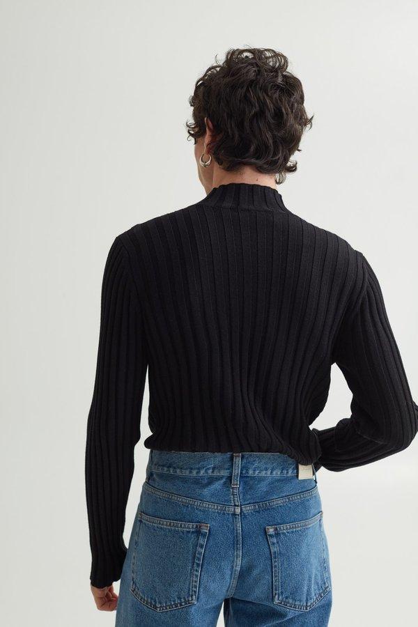 Sefr Jay Sweater - Black