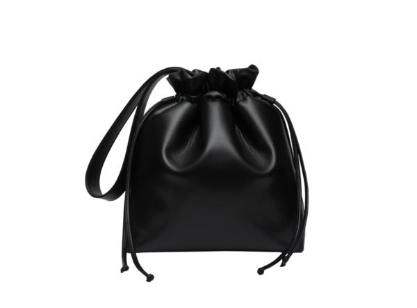Hozen Collection Cinch Hobo Bag - Gorilla