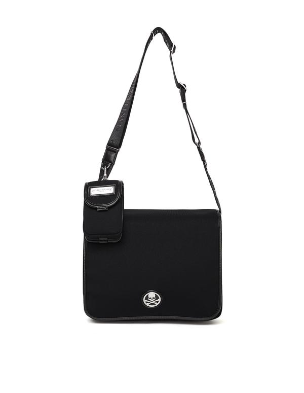 Mastermind World Logo Bag - Black