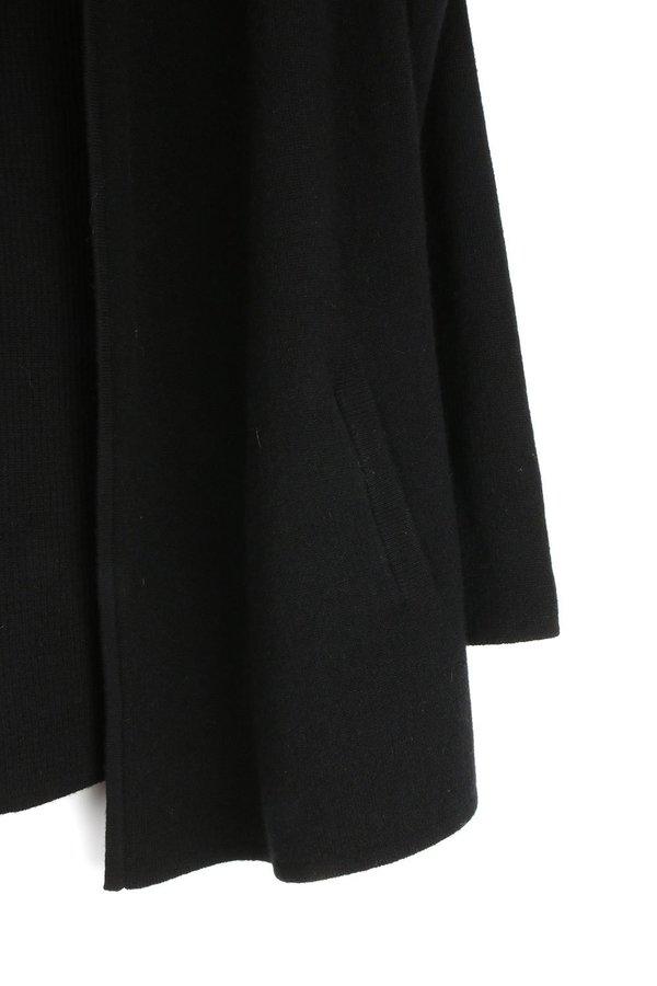 Margaret O'Leary St. Adela Jacket - Black
