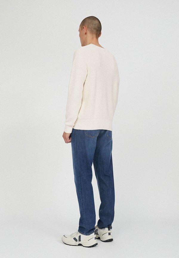 Armedangels Elaa Organic Cotton Sweater - ECRU