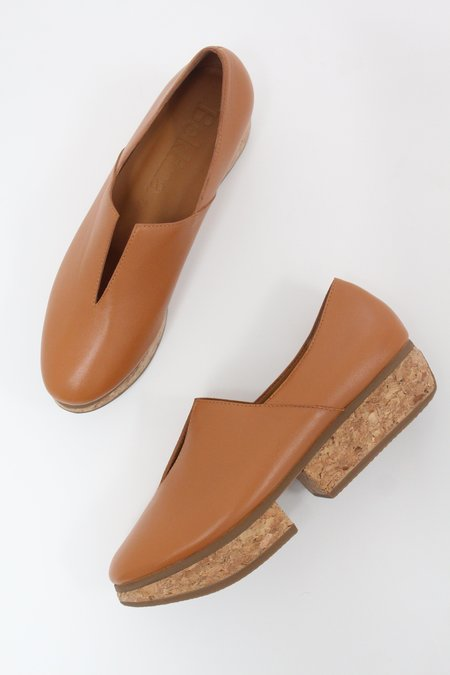 Beklina Tétouan Loafer - Dry Clay