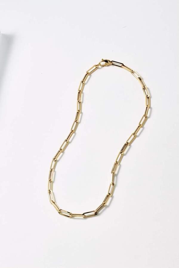 Loren Stewart XL Boxy Long Link Chain