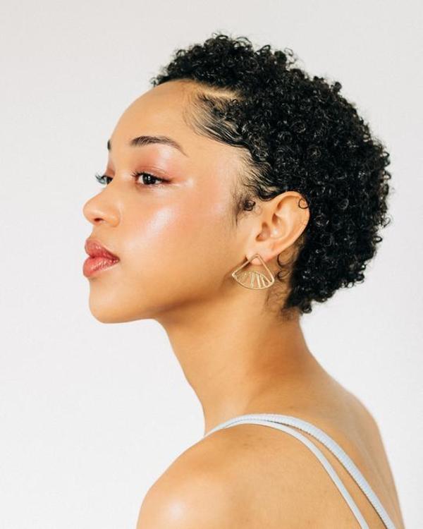 Take Shape Studio Landing Earrings