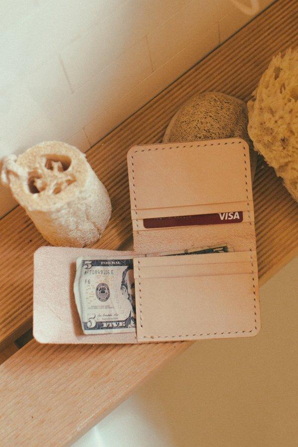Noah Marion Borough Wallet