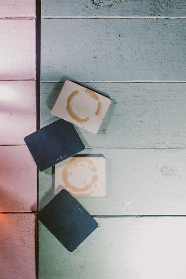 Noah Marion Coasters