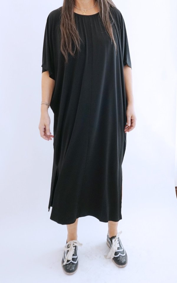 HOPE Sense Dress - Black