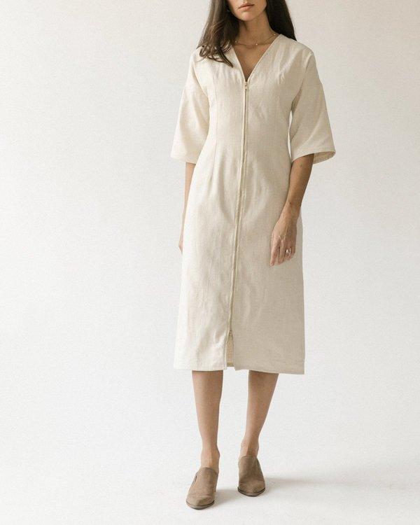 harly jae Uniform Dress - Pre Order