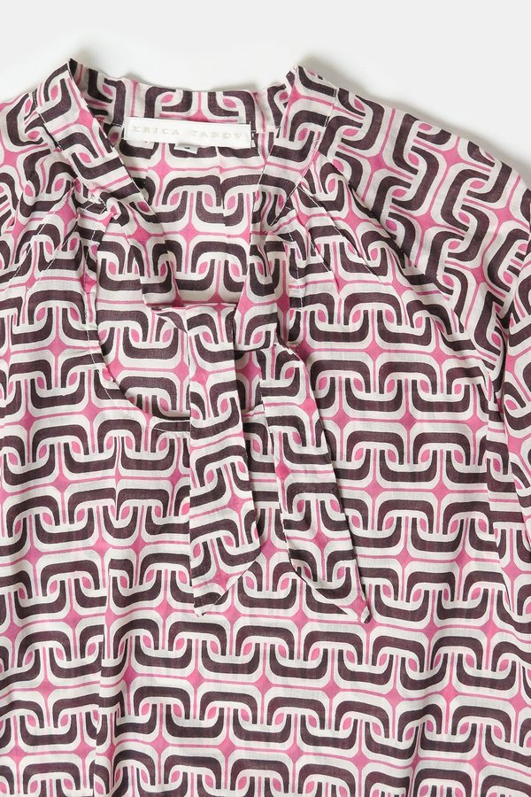 Erica Tanov charlie blouse - 1965