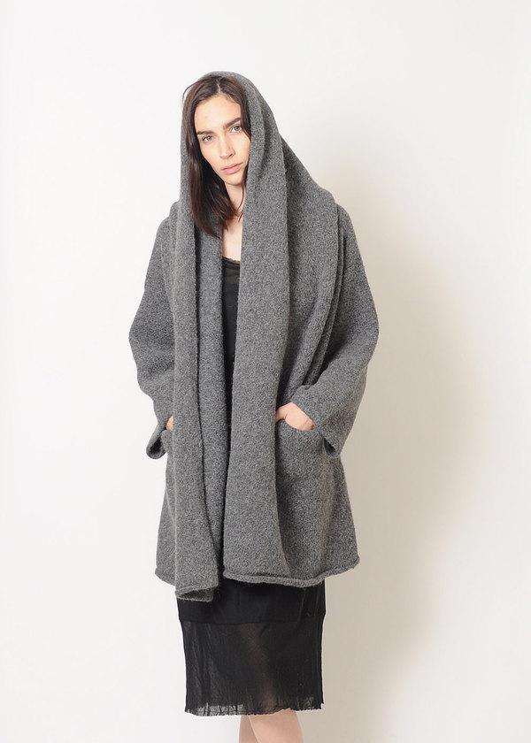 Lauren Manoogian Capote Coat Garmentory