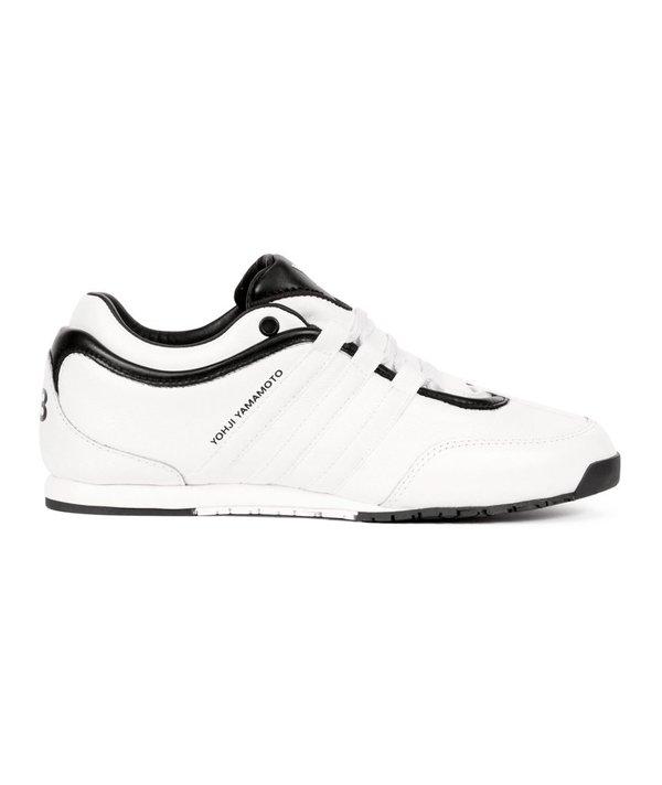 adidas Y-3 Boxing Sneaker - White