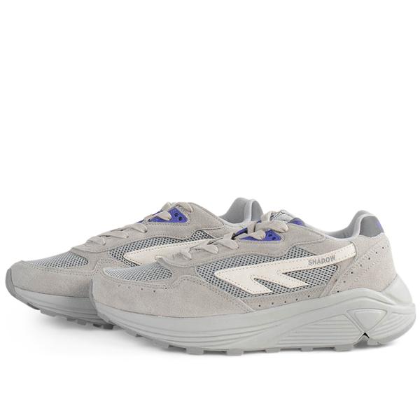 Hi-Tec HTS74 hts shadow sneaker - Grey/Purple