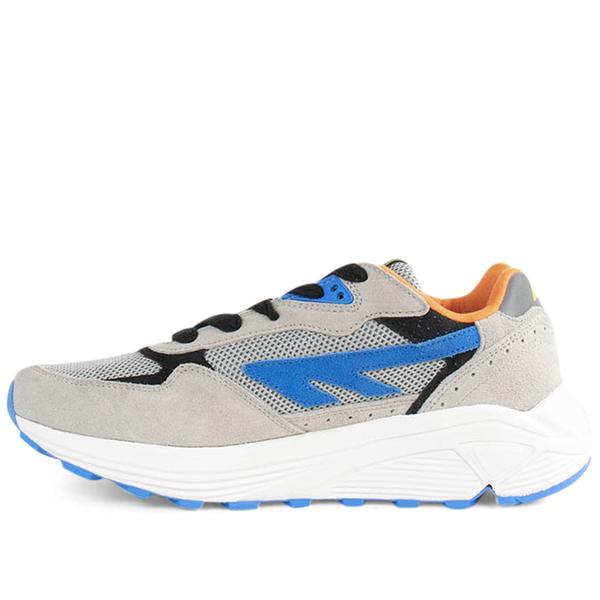 Hi-Tec HTS74 hts shadow sneaker - Grey/Blue/Aurora