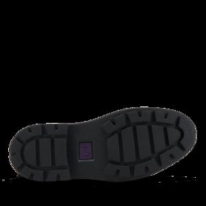 Eytys Concorde Leather Sneaker - black