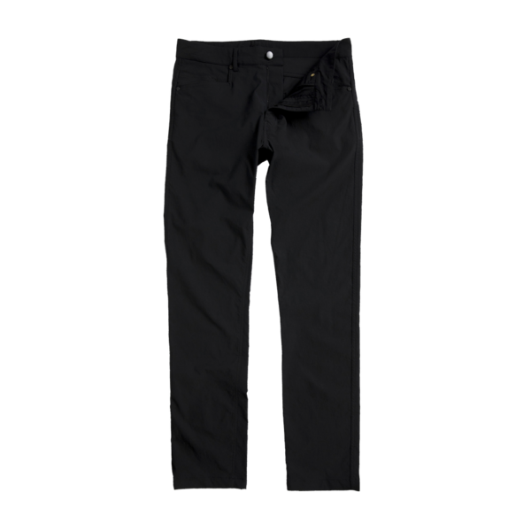 Western Rise Evolution Pant - Navy
