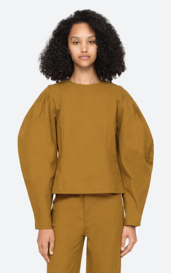 Sea NY Marianne L/S Top