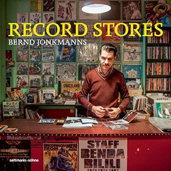 ACC Record Stores A Tribute