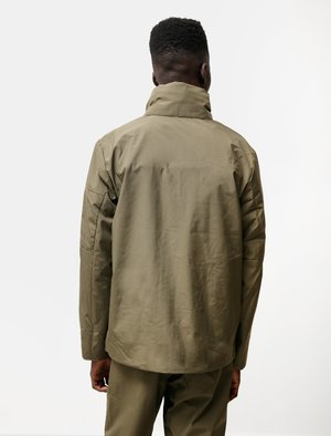 Norse Projects Tromso Infinium Goretex Jacket - Stone