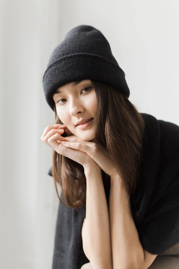 Bare Knitwear Andes Beanie