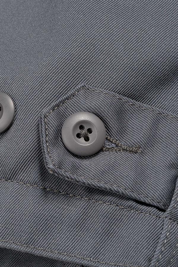 CARHARTT WIP Modular Jacket - Shiver Rinsed