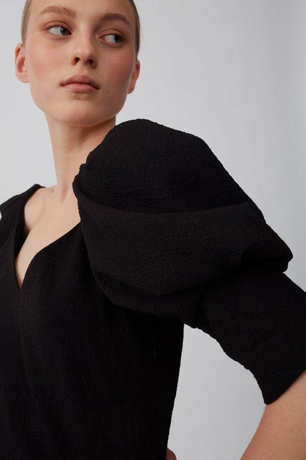 Just Female Bonnie Dress - Black
