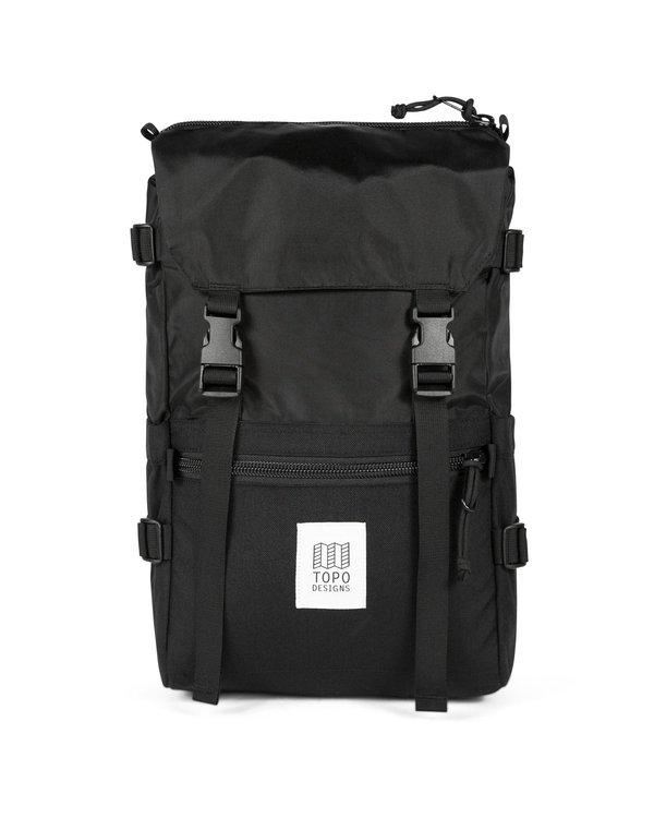 Topo Designs Rover Pack Classic - Black