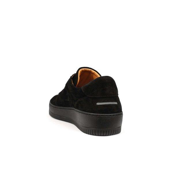 Unseen Footwear Clement Suede - Black