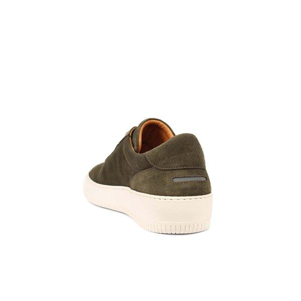Unseen Footwear Clement Suede - Khaki