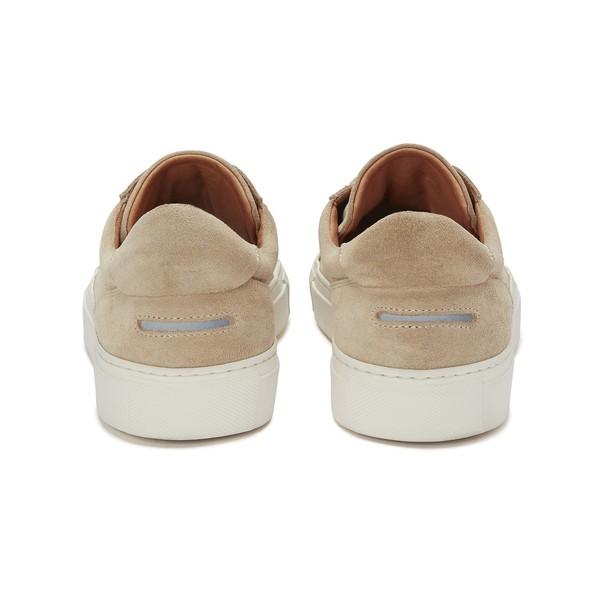 Unseen Footwear Helier - Taupe