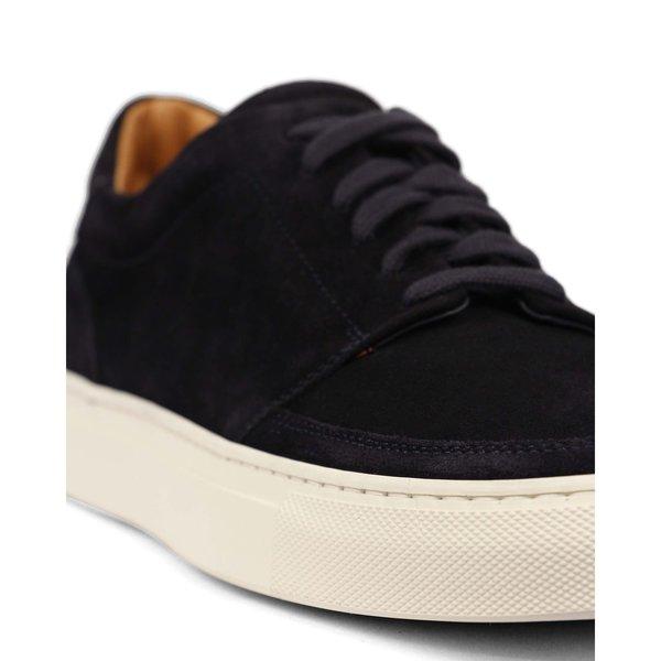 Unseen Footwear Saviour Suede - Navy