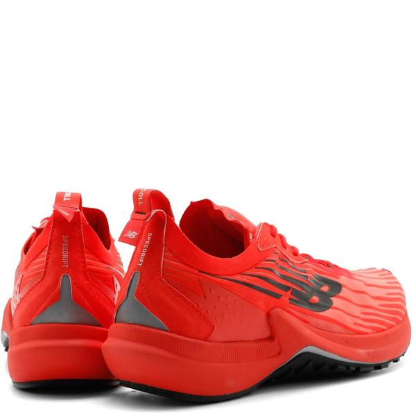 New Balance Mspdrrs Fuelcell Sneakers - Red