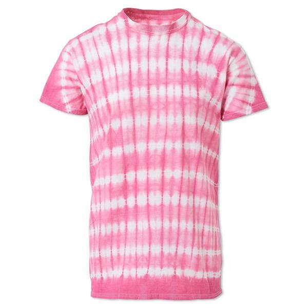 Unisex Studio One Eighty Nine Ayumi Cotton Hand-Batik T-Shirt - Pink
