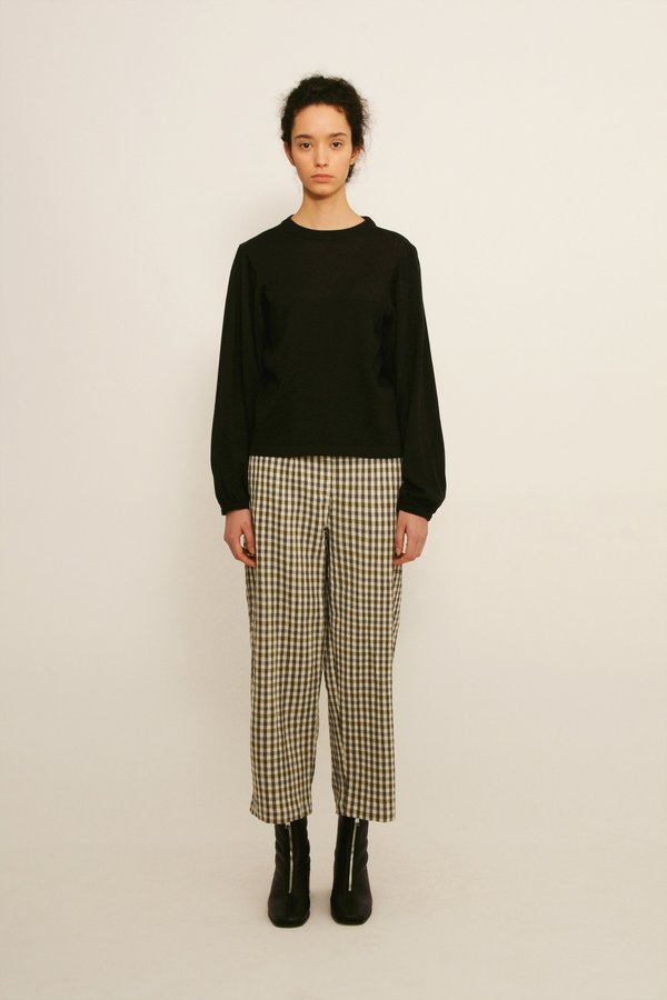 Diarte Aman Sweater - black