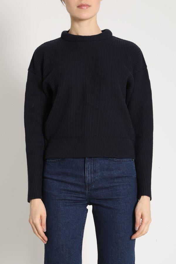 Apiece Apart Finsen Knit - Navy