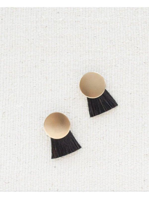 Anna Monet Iris Earrings
