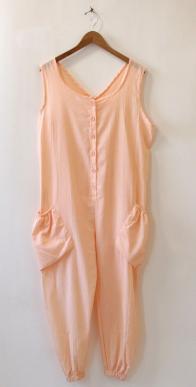 Namesake Vintage Peach Jumpsuit