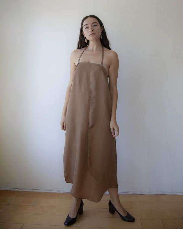 Ajaie Alaie Desert Dress - Melao