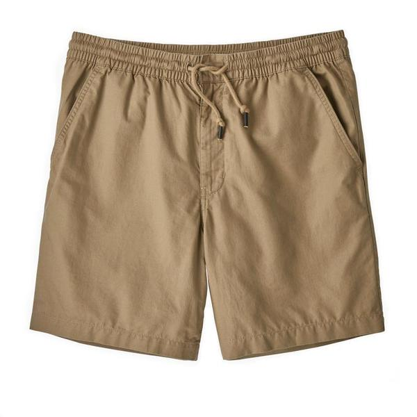LW HEMP VOLLEY SHORT
