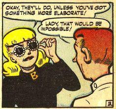 Smoke x Mirrors Comic Strip