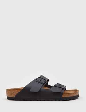 Birkenstock Arizona Regular Sandals - Black