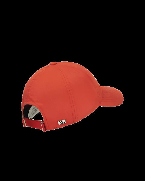 UNISEX Varsity Headwear Sports Series Cap - Red
