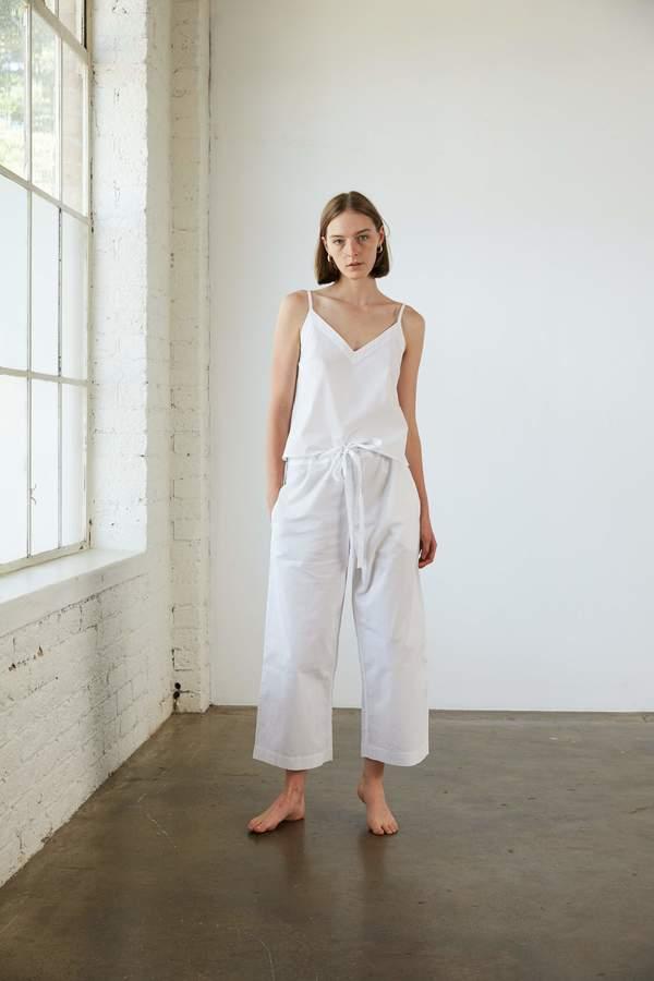 General Sleep Paloma Organic Cotton Set - Cloud