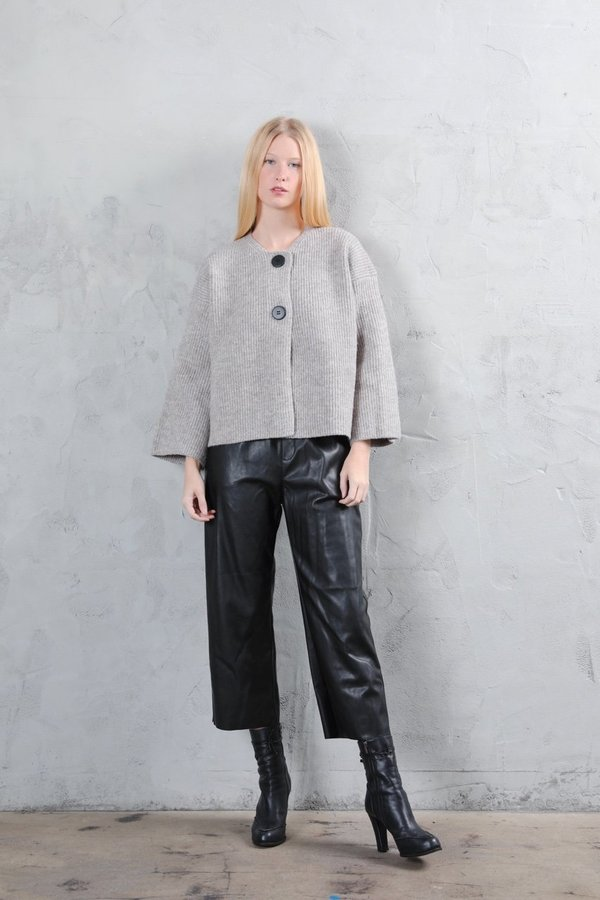 Six Crisp Days Kipos Sweater