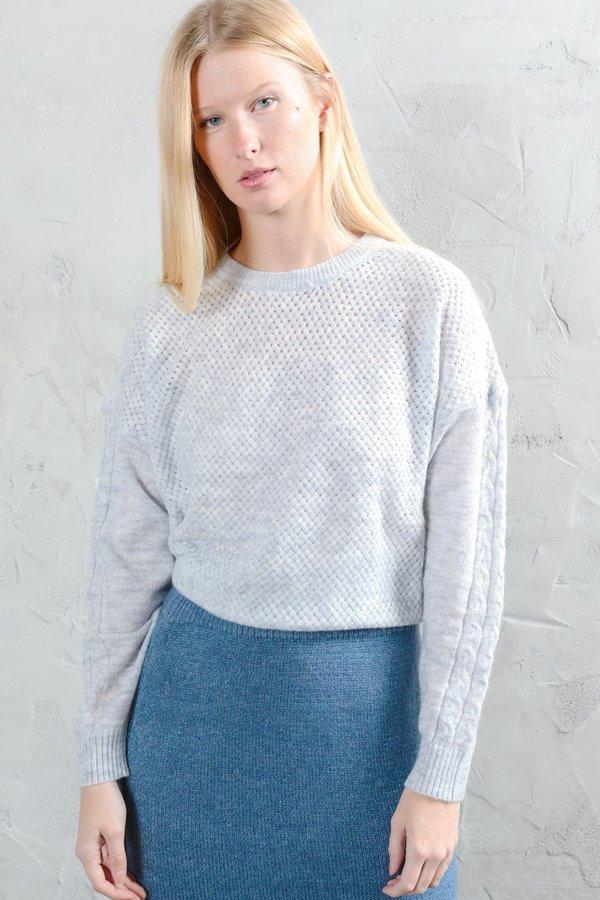 Six Crisp Days Marina Sweater