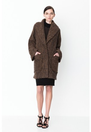 Storm & Marie Spice Long Jacket