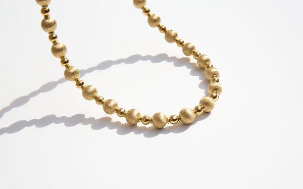 Kindred Black Armistead Necklace - 18k Gold