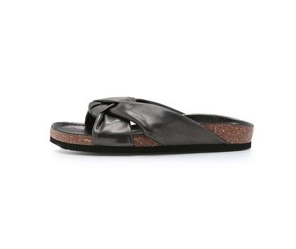 Cheap Monday Blasé Knot Sandal