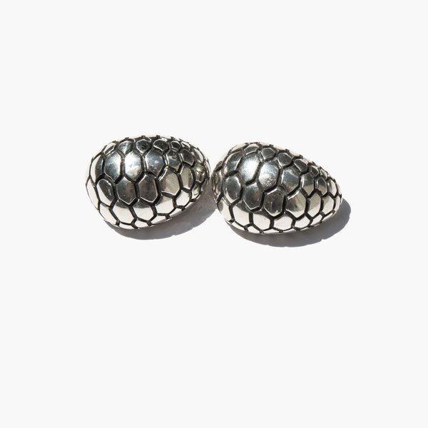 Vintage Kindred Black Eden Earrings