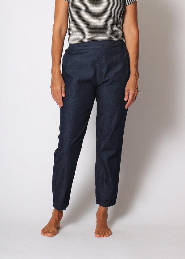 Conifer Denim Lounge Pant - Indigo