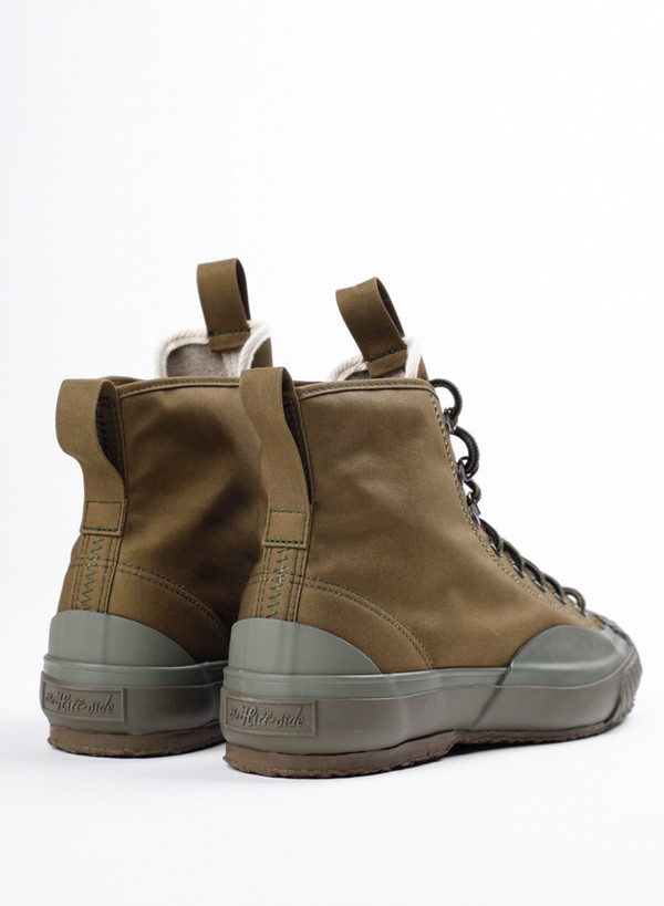72ef2f7bae Men s The Hill-Side All Weather High Tops Boreal Forest